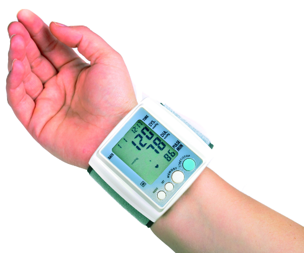 Power Monitoring Devices : Power to the patient evolution of portable medical