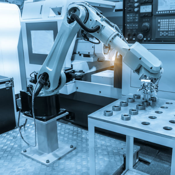 Automatic decisions – cutting-edge lab technology - Medical Device