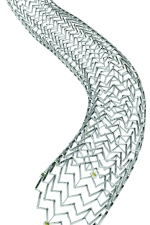 4. ZILVER PTX drug-eluting peripheral stent